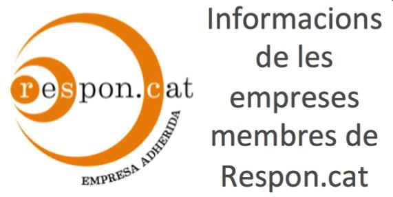 Info d'empreses membres