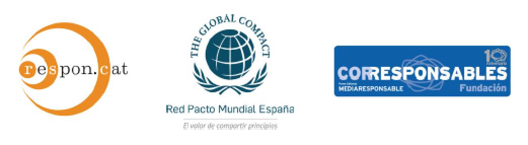 Logos col·laboradors jornada Col·legi Auditors