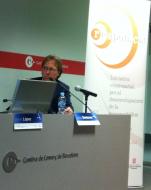 """""""L'expansió de l'RSE en les pimes catalanes pot afavorir dinàmiques molt potents de generalització de les bones pràctiques"""". Josep Santacreu, president de Respon.cat"""