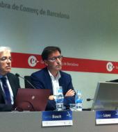 """""""RSE.Pime és un excel·lent exemple de col·laboració público-privada"""". Xavier López, director general d'Economia Social i Cooperativa i Treball autònom del Departament d'Empresa i Ocupació de la Generalitat de Catalunya"""