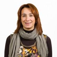 Judit Vila, consultora de responsabilitat social a Lavola i formadora en GRI i certificació d'RS d'Aenor.