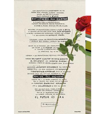 Respon.cat us desitja una Feliç Diada de Sant Jordi