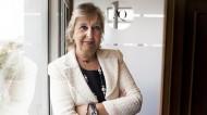 Consuelo Castilla, presidenta d'AdQualis (Guillem Sartorio)
