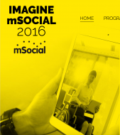 Imagine_mSocial