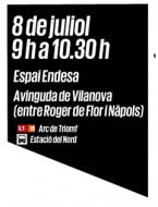 Targetó presentació anuari Reforma Horària 2015