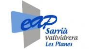 EAP Vallvidrera, Sarrià i Les Planes
