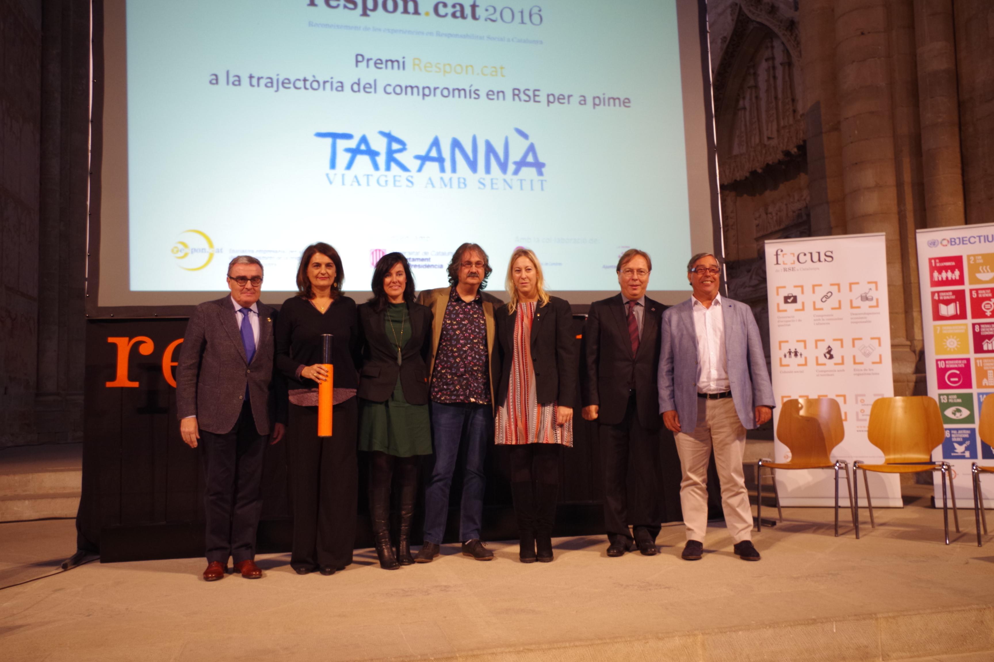 Acte_Premis Respon.cat2016_Taranna