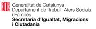 Secretaria d'Igualtat, Migracions i Ciutadania
