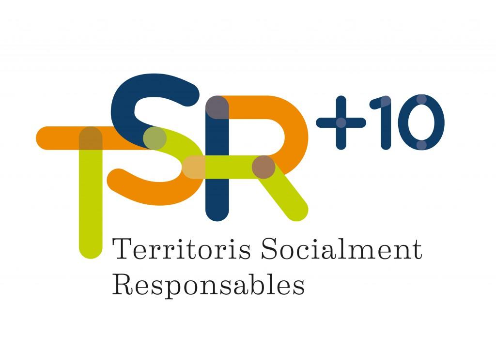 TSR+10