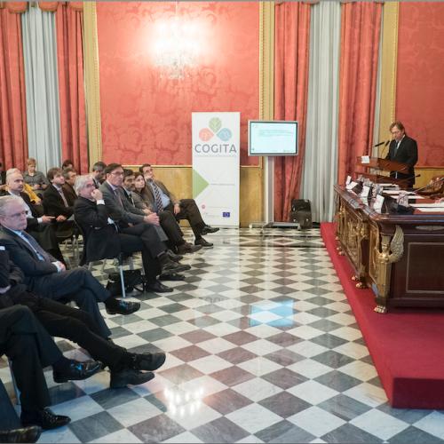 Se presenta respon.cat, iniciativa empresarial para el desarrollo de la responsabilidad social en Cataluña