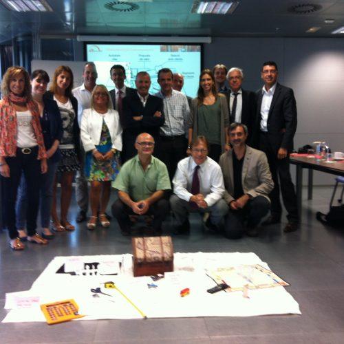 Ahir va tenir lloc el Seminari Respon.cat sobre Innovació i RSE