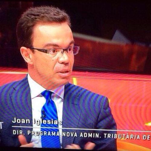 Fòrum directiu Responsabilitat fiscal