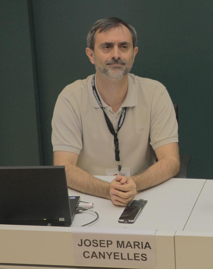 Canyelles ha presentat la iniciativa empresarial Respon.cat per al desenvolupament de l'RSE a Catalunya