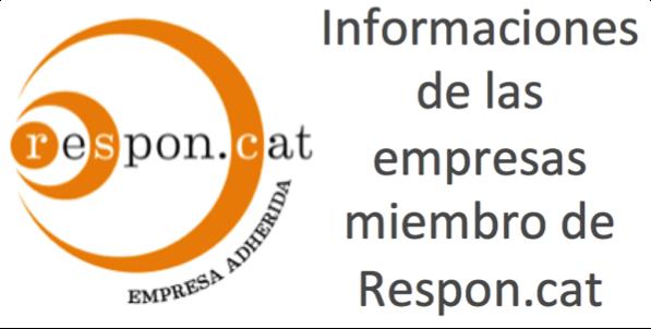 Info Empresas miembro