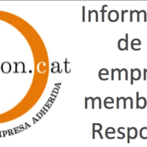 Donem la benvinguda a les quatre noves empreses membres de Respon.cat