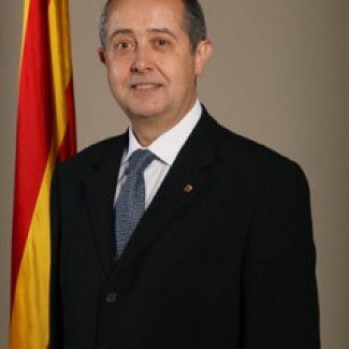 Presentación a cargo de Felip Puig