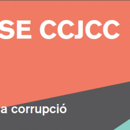 Jornada sobre lideratge responsable contra la corrupció