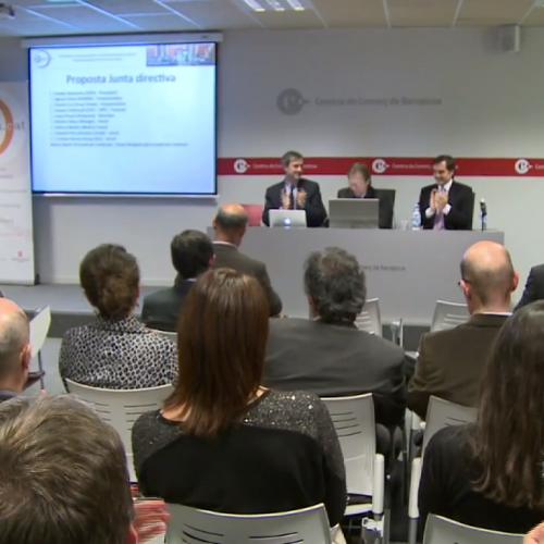 [VÍDEO] Asamblea constituyente Respon.cat 11-02-2015
