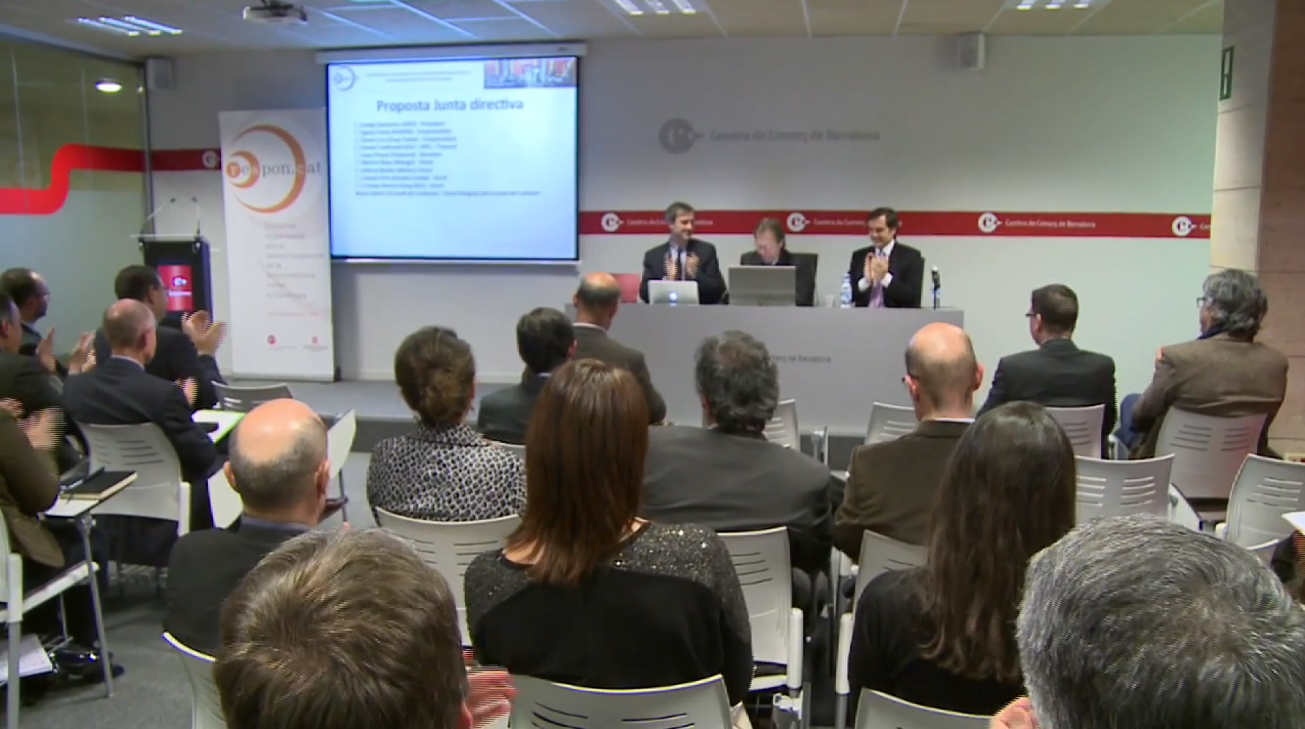 36 empreses creen Respon.cat per fomentar la Responsabilitat Empresarial a Catalunya