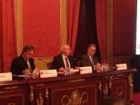 Miquel Valls, president Consell de Cambres de Catalunya