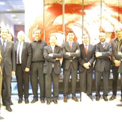 Presentació dels membres de la Junta directiva de Respon.cat