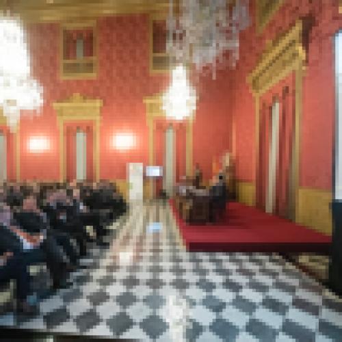 Es presenta respon.cat, iniciativa empresarial per al desenvolupament de la responsabilitat social a Catalunya