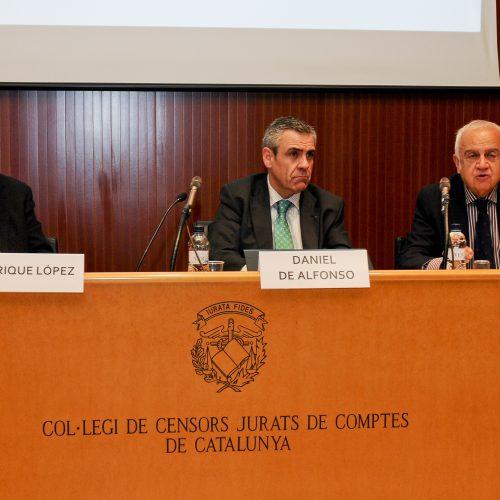 Jornada RSE amb participació de Respon.cat: reclamen exemplaritat a polítics i líders socials per combatre la desafecció ciutadana