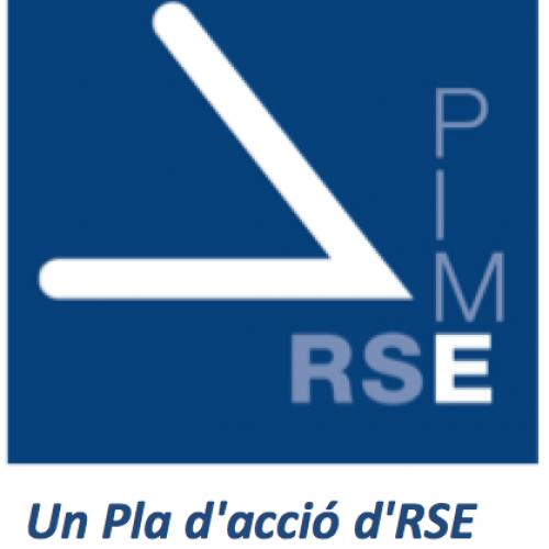 Acte de llançament del Programa RSE.Pime 2018 i cloenda de l'edició 2017