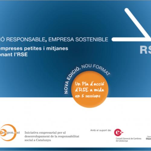 Tota la informació del programa RSE.Pime