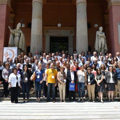 Cent empreses i organitzacions es comprometen a fer de Catalunya un país socialment responsable
