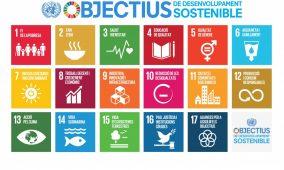 El CADS i l'Idescat presenten una seixantena d'indicadors per mesurar l'assoliment dels Objectius de Desenvolupament Sostenible