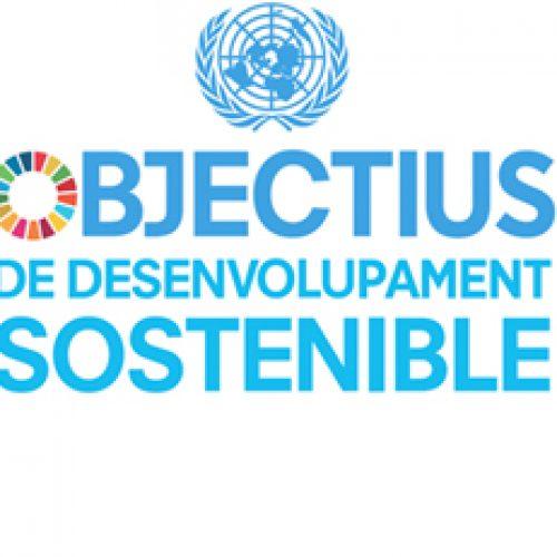 [Jornada]La transversalitat dels ODS en la gestió empresarial