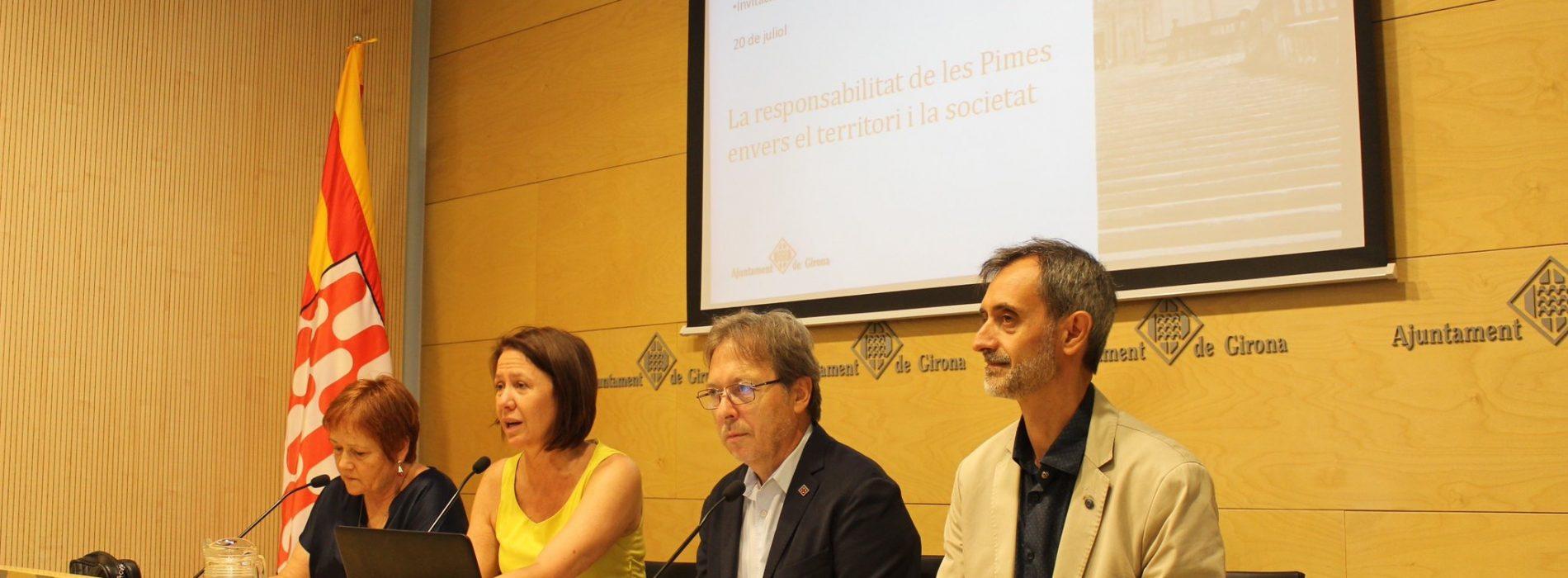 Girona acollirà el lliurament dels Premis Respon.cat
