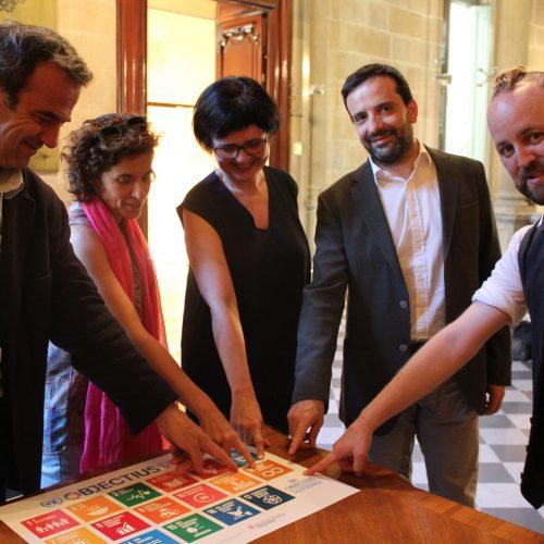 7 de juliol: Dia Internacional de les Cooperatives
