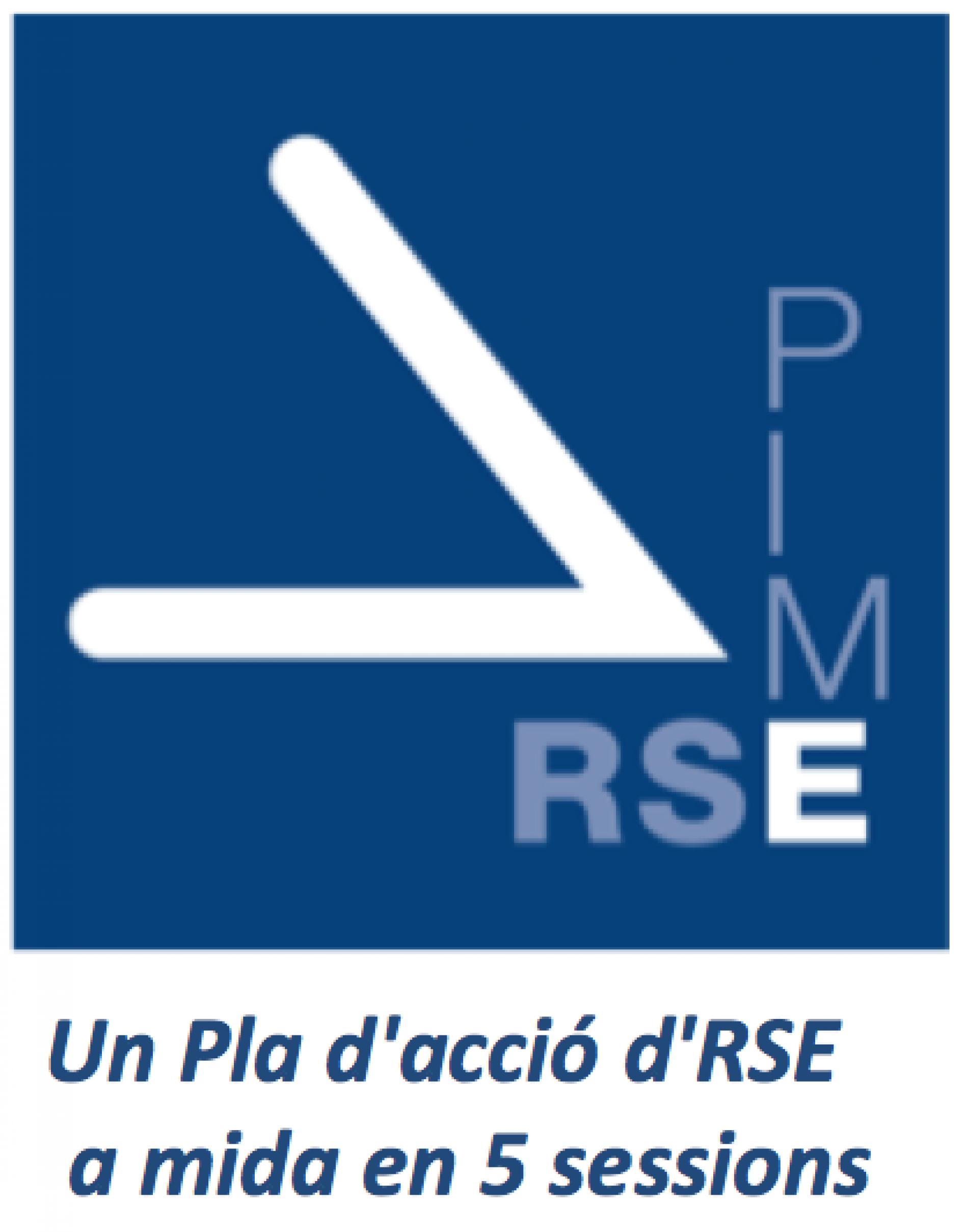 RSE.Pime, un pla d'acció d'RSE a mida per a cada empresa