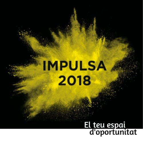 Impulsa 2018, la cita anual amb la cultura i el sector empresarial