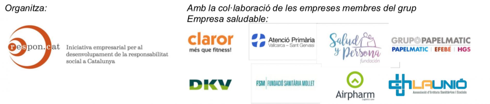 [Jornada] Empresa saludable, empresa responsable