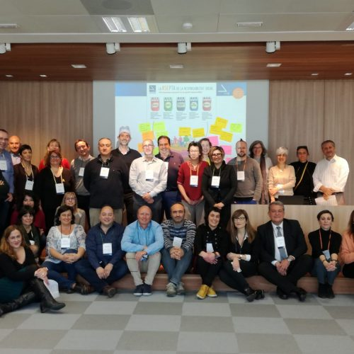 Pimes catalanes mostren el compromís en la gestió de la Responsabilitat Social