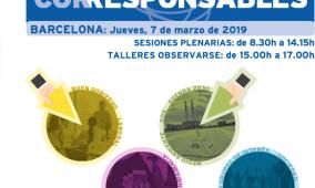 Respon.cat participa en la presentació de l'Anuari 2019 de Corresponsables