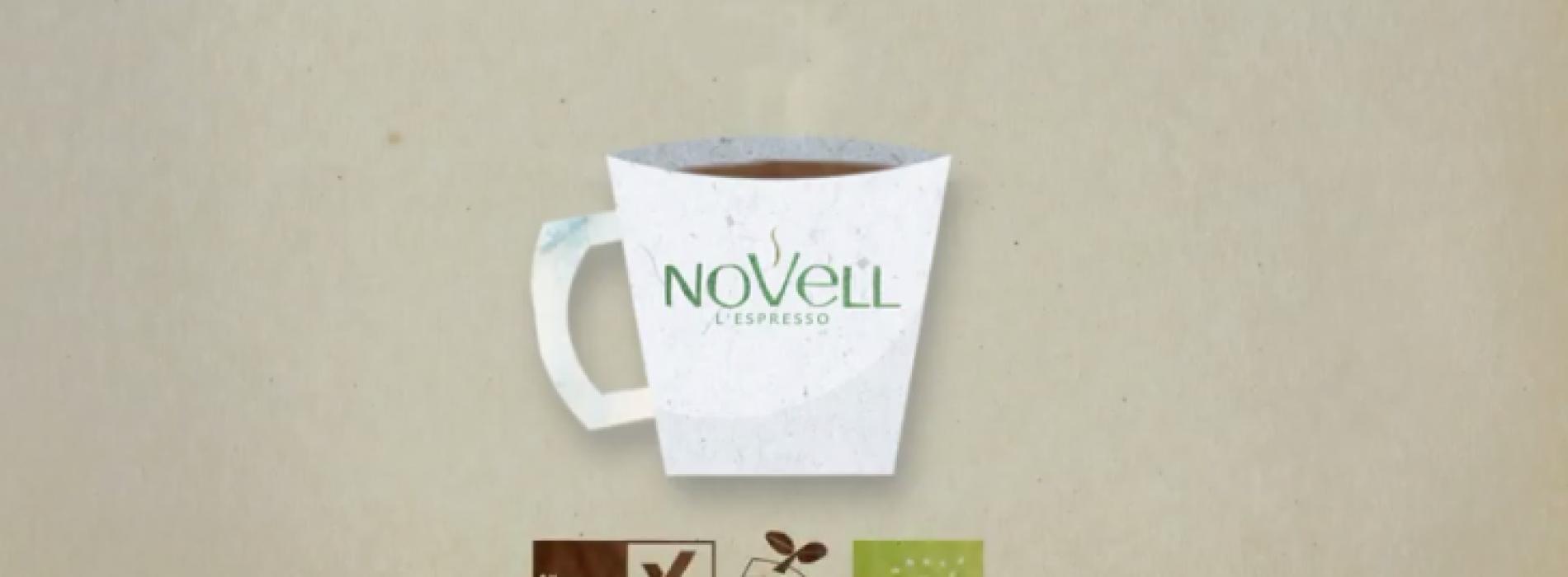 Cafès Novell aposta per l'economia circular amb l'ecodisseny