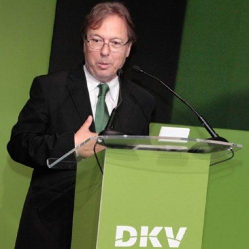 Josep Santacreu és el líder millor valorat de la sanitat espanyola