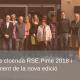 [19 de juny] El nou president de la Cambra de Comerç de Barcelona a l'acte de cloenda de l'RSE.Pime 2018