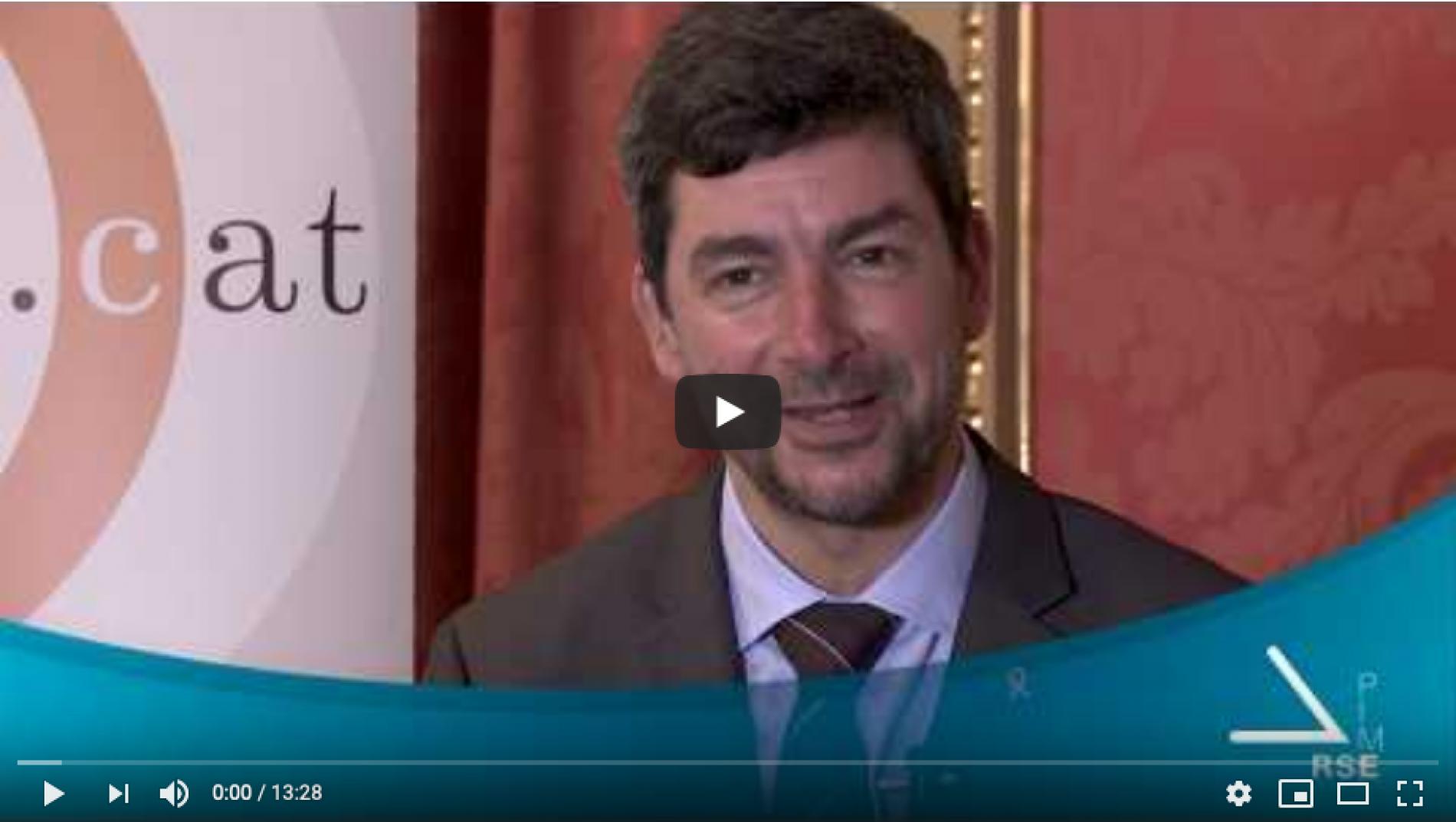 [Vídeo] Reportatge sobre el programa RSE.Pime 2018