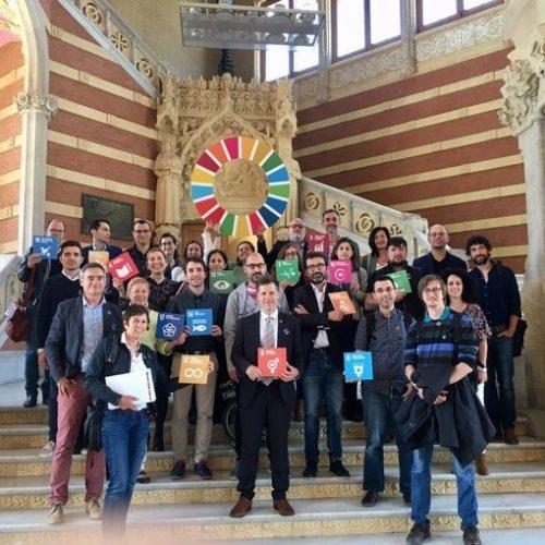 Respon.cat contribueix a l'Acord Nacional per a l'Agenda 2030 a Catalunya