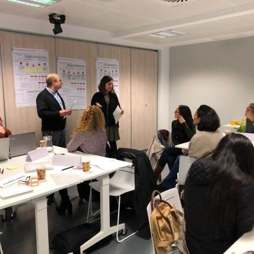 L'abordatge dels dilemes ètics en les organitzacions passa pel diàleg
