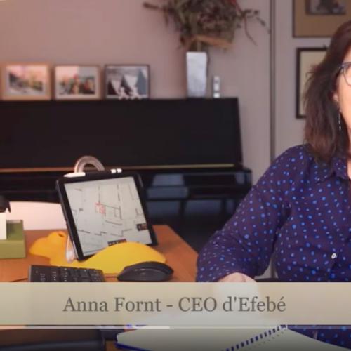[Vídeo] Efebé proposa el teletreball saludable: com adaptar la oficina a casa durant el confinament
