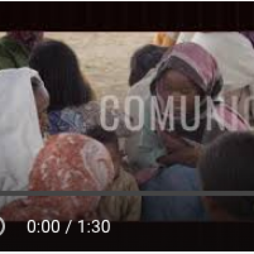 [Vídeo] Des del confinament, creaRSA recolza la producció responsable per frenar l'impacte de la COVID-19