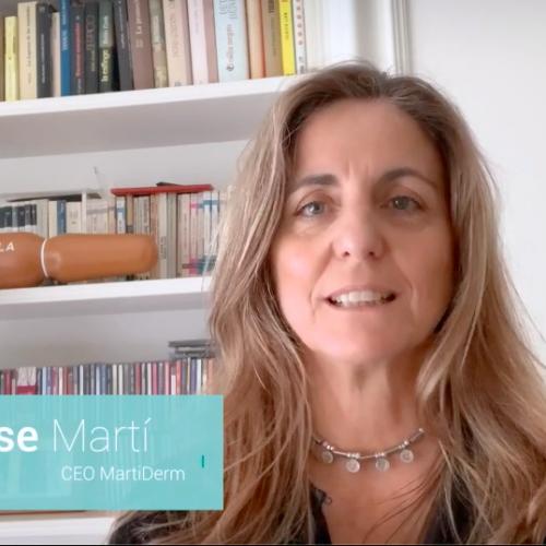 [Vídeo] Martiderm: hem bolcat esforços en assegurar el benestar dels nostres grup d'interès
