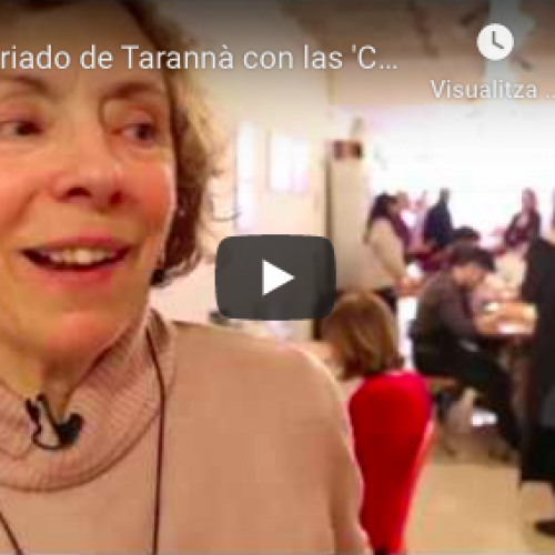 """Tarannà Viatges amb Sentit participa en un programa de voluntariat amb les """"Cuinetes de Sants"""""""