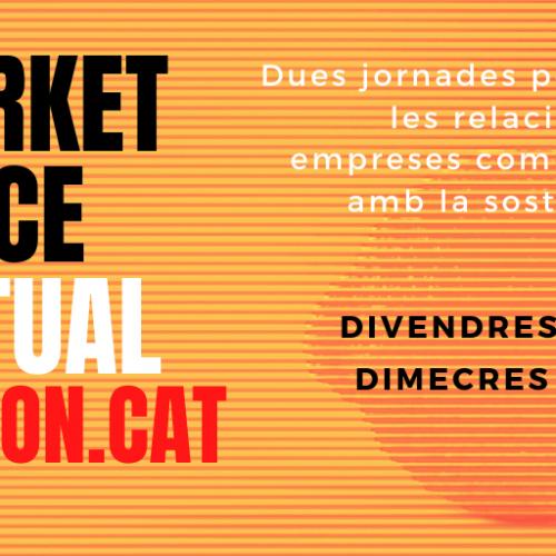 Marketplace virtual Respon.cat: activem les relacions d'empreses compromeses amb la sostenibilitat